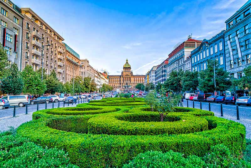 Visit Czech Republic Travel Agency