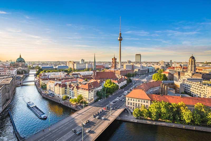 Visit Germany Travel Agency