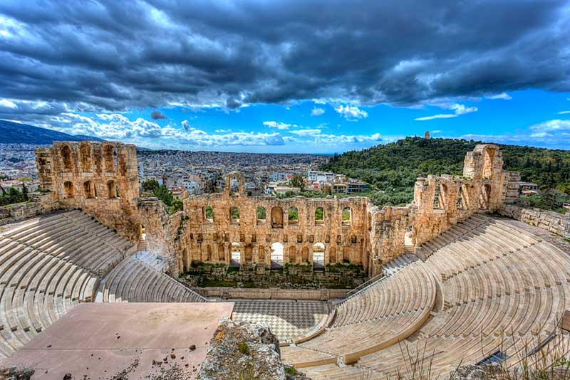 Visit Greece Travel Agency