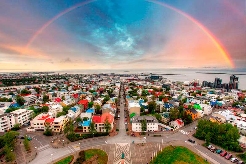 Visit Iceland Travel Agency