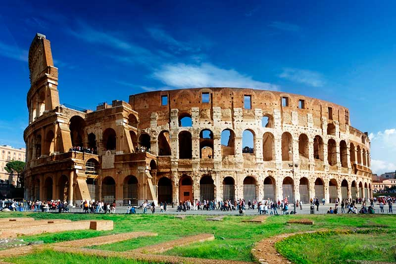 Visit Italy Travel Agency
