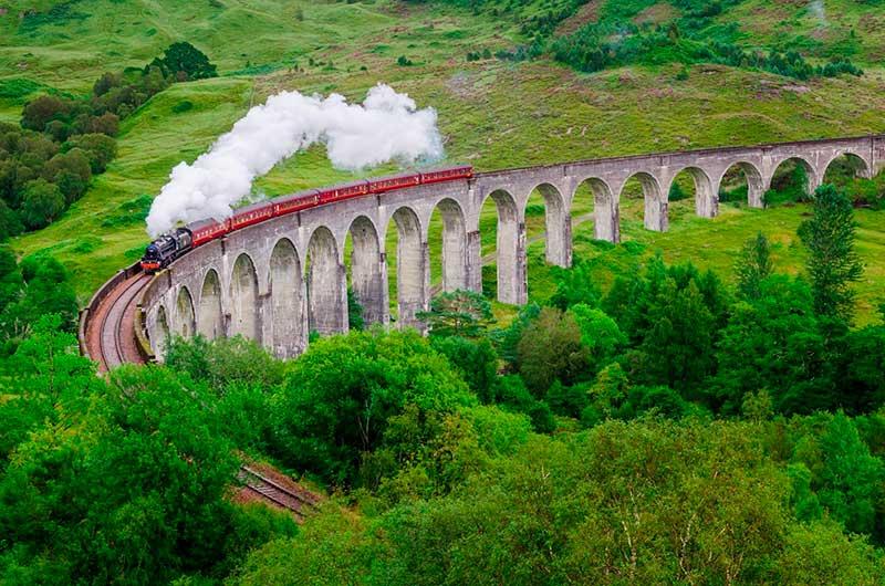 Visit Scotland Travel Agency