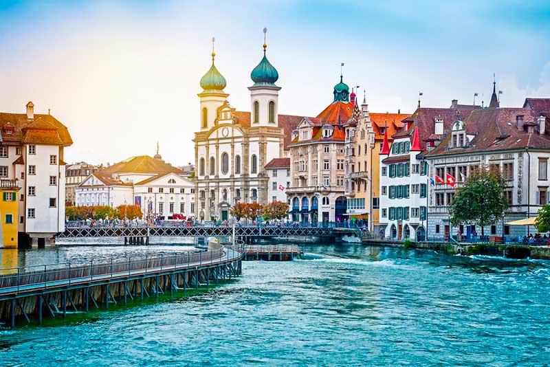Visit Switzerland Travel Agency