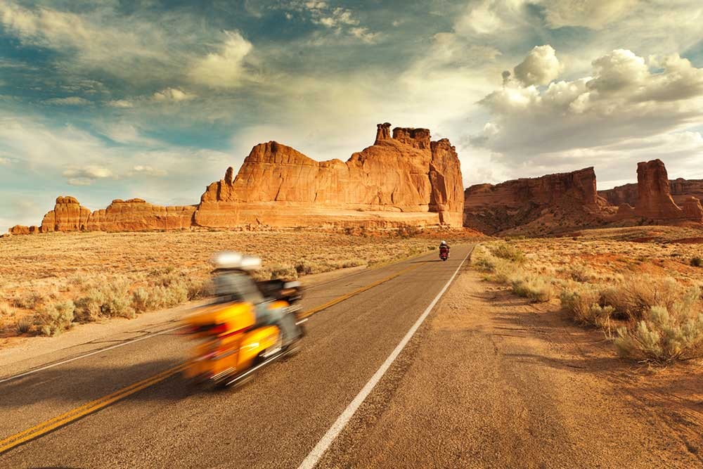 USA Wild West Travel Agency