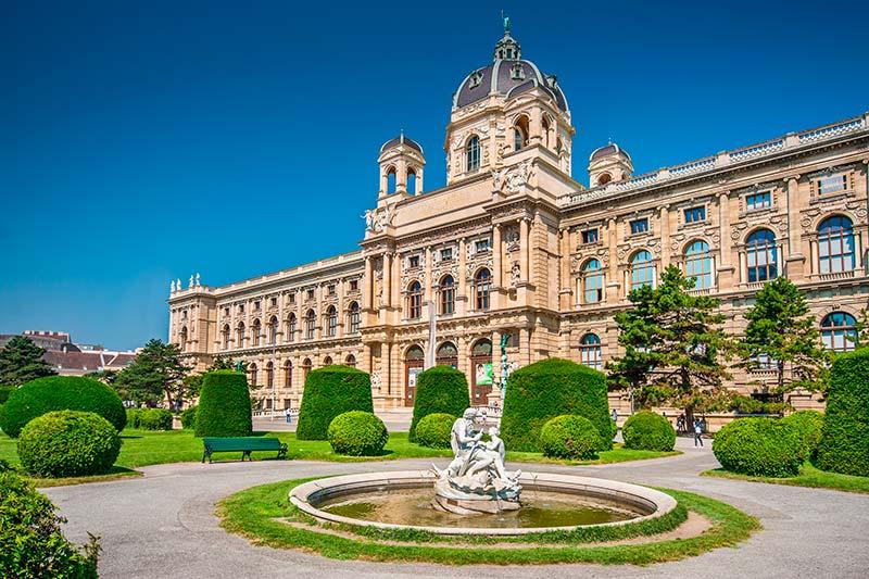 Visit Austria Travel Agency